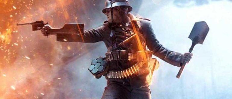 Обзор игры Battlefield1