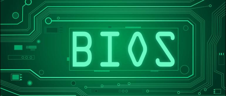 Настройка BIOS для загрузки с диска или с USB-носителя