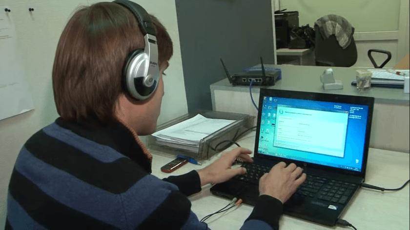 Скрытое видеонаблюдение с помощью Skype