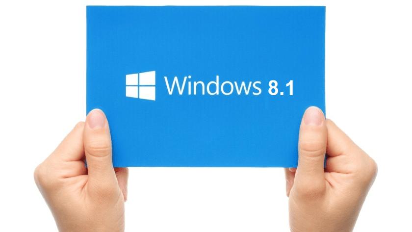 Рекомендованные системные требования для ОС Windows 8 и Windows 8.1