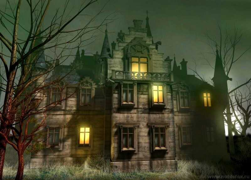 Alone in the Dark_The New Nightmare