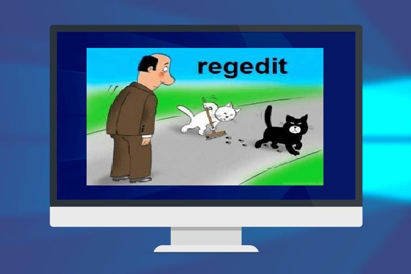 Как чистить реестр в Windows?