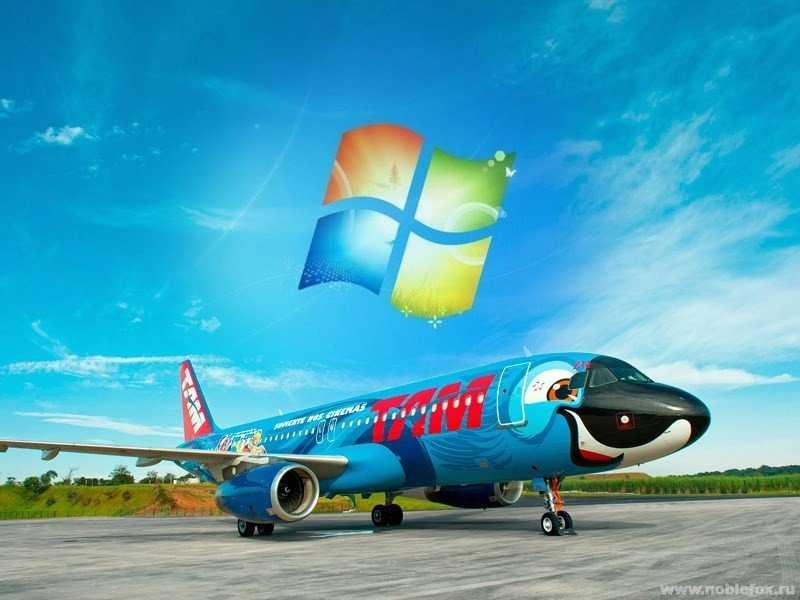 Как ускорить ноутбук на Windows 7