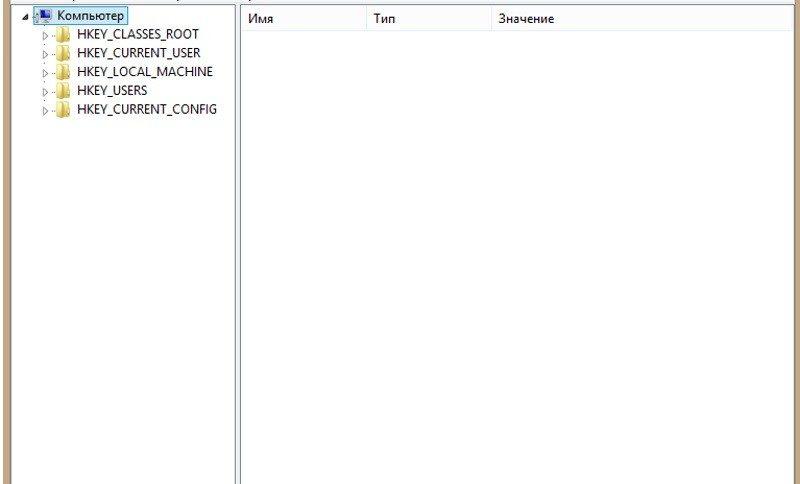 Что важно знать о реестре Windows?
