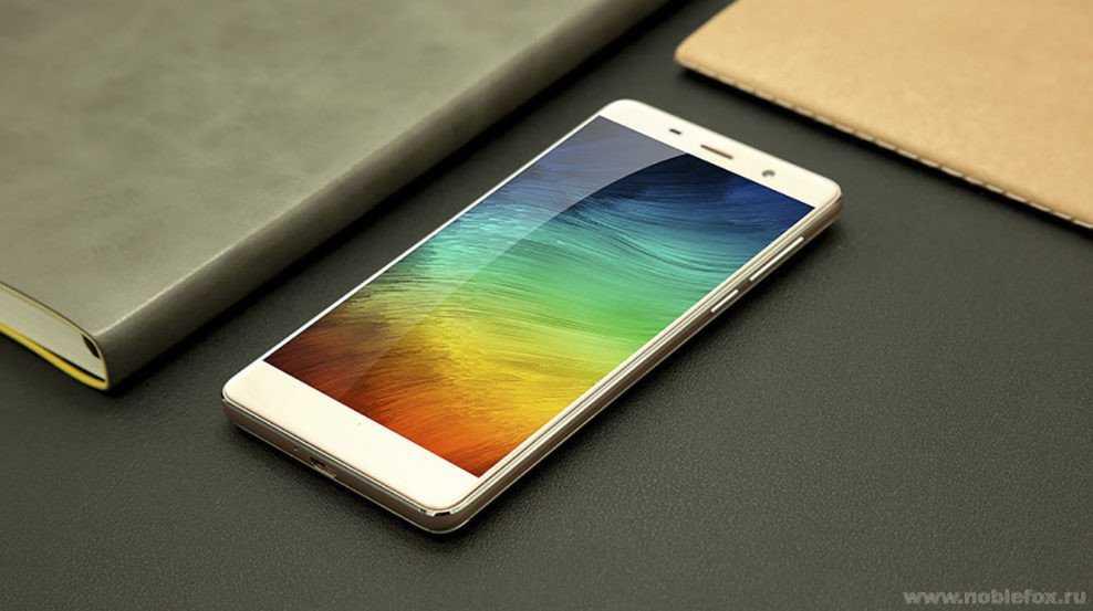 Прочный смартфон Leagoo M5 с дактилоскопическим сенсором