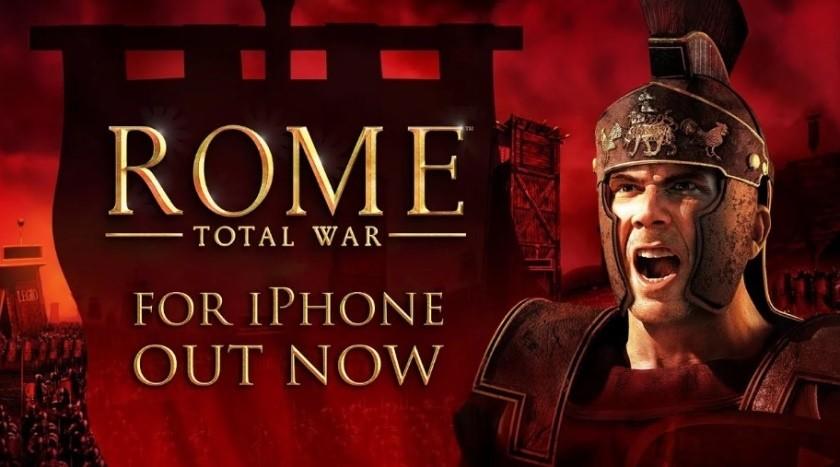 Rome: Total War скачать