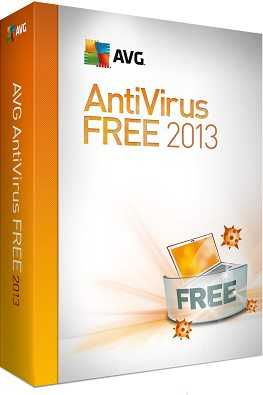 AVG Antivirus Protection Free
