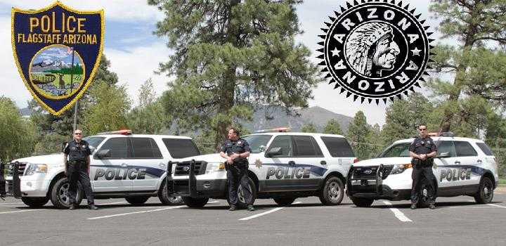 Flagstaff-Police
