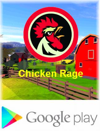 Chicken Rage