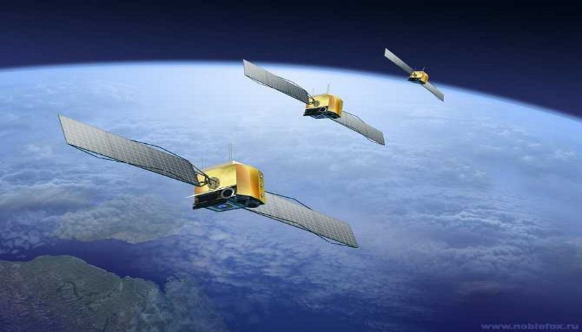 недорогой спутниковый интернет