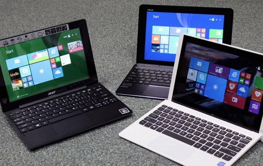 Что лучше нетбук или ноутбук?