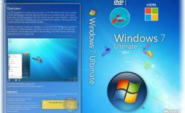 Скачать Windows 7 оригинальный образ от Microsoft