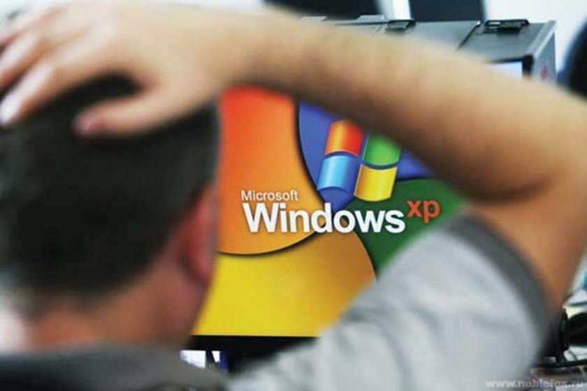 Windows XP-SP3