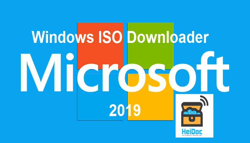 Windows ISO Downloader скачать