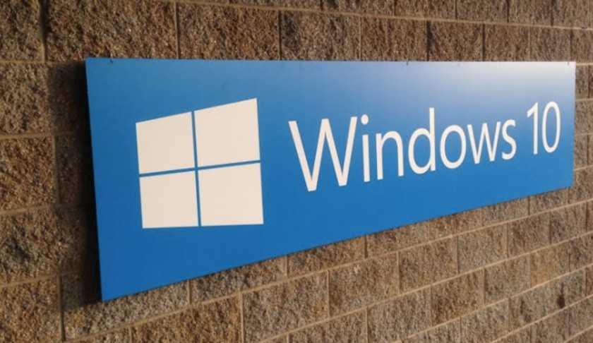 Какие отличия между версиями Windows 10