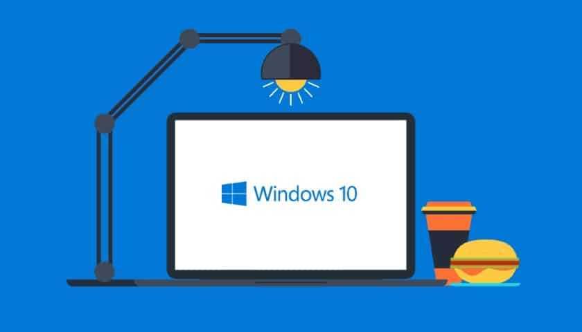 Скачать Windows 10 Enterprise оригинальный образ от Microsoft