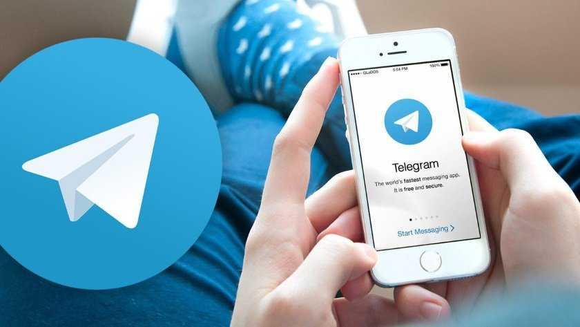 Почему заблокировали Telegram в России?