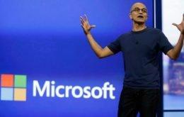 Новый генеральный директор Microsoft