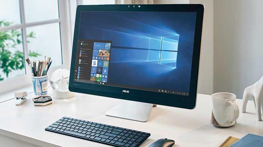 Скачать Windows 10 April 2018 Update, версия 1803
