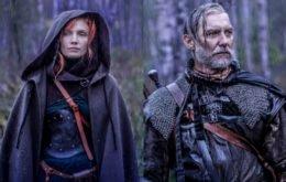Польский фильм Ведьмак