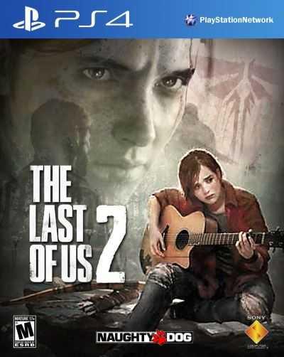 The Last of Us: Part 2. Обзор игры