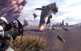 Capcom рассказала о разработке Monster Hunter: World для ПК
