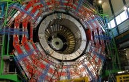 Большого адронный коллайдер