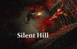 Silent Hill полное прохождение