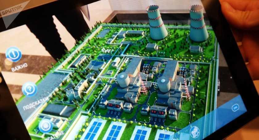 Первая АЭС в Узбекистане