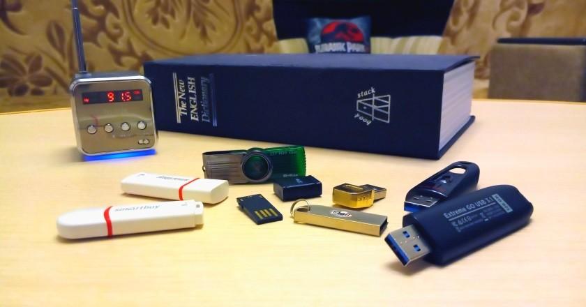 Что лучше USB 2.0 или USB 3.0?