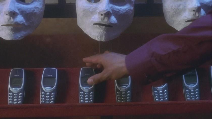 Восставший из ада 8: Мир ада и телефон Nokia 3310