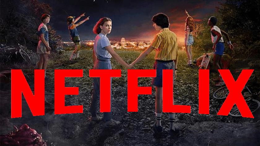 Netflix скачать