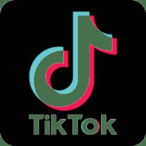 TikTok - социальная сеть