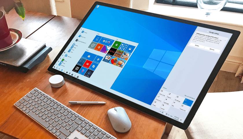 Все редакции и версии Windows 10