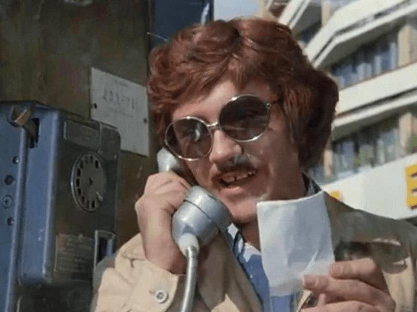 Звонки с незнакомых номеров