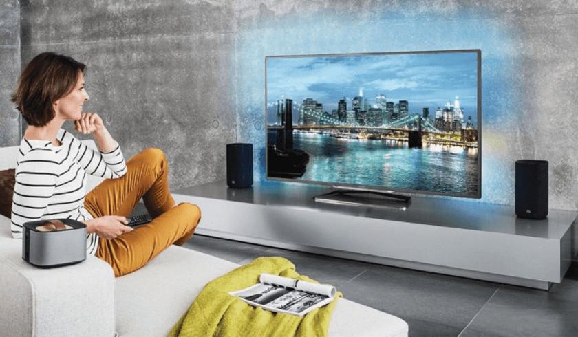 Что нужно знать о 4K-телевизорах