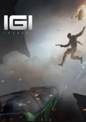 IGI Origins скачать
