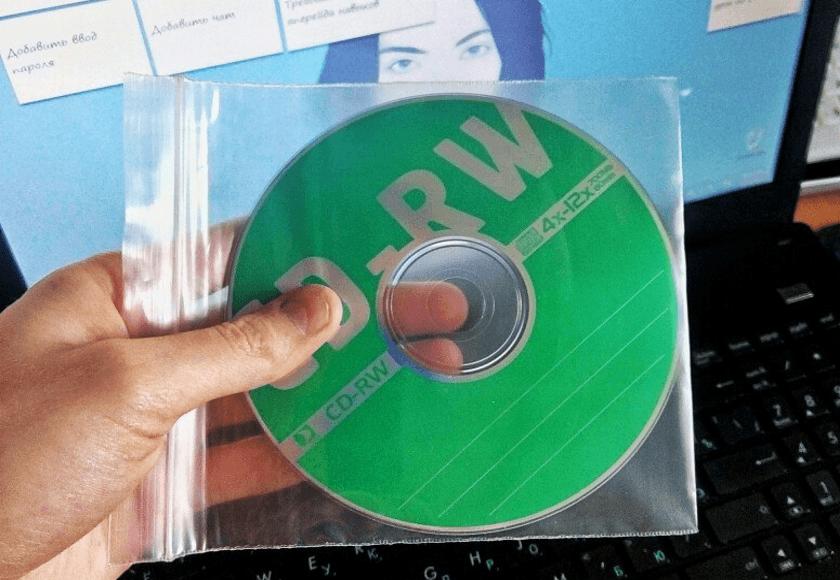 В чем отличие между DVD-R и DVD+R дисками?