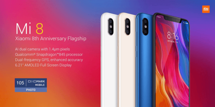 Обзор лучших смартфонов Xiaomi