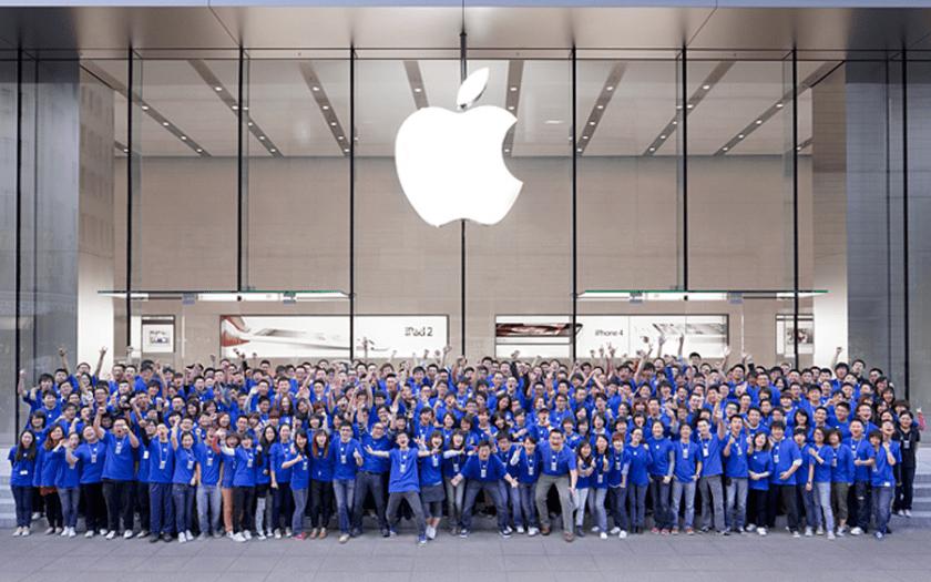 Apple может покинуть российский рынок