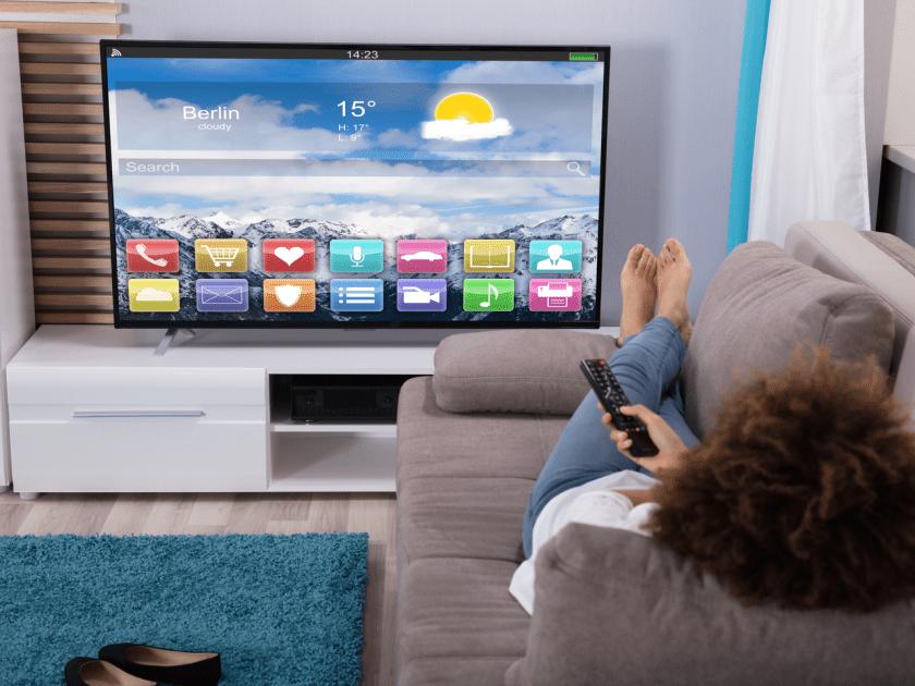Телевизоры со Smart TV следят за нами