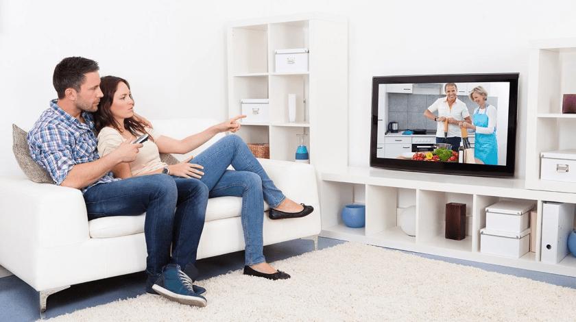 Как бесплатно смотреть телеканалы