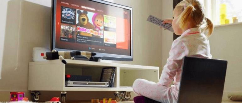 Смотреть телеканалы онлайн