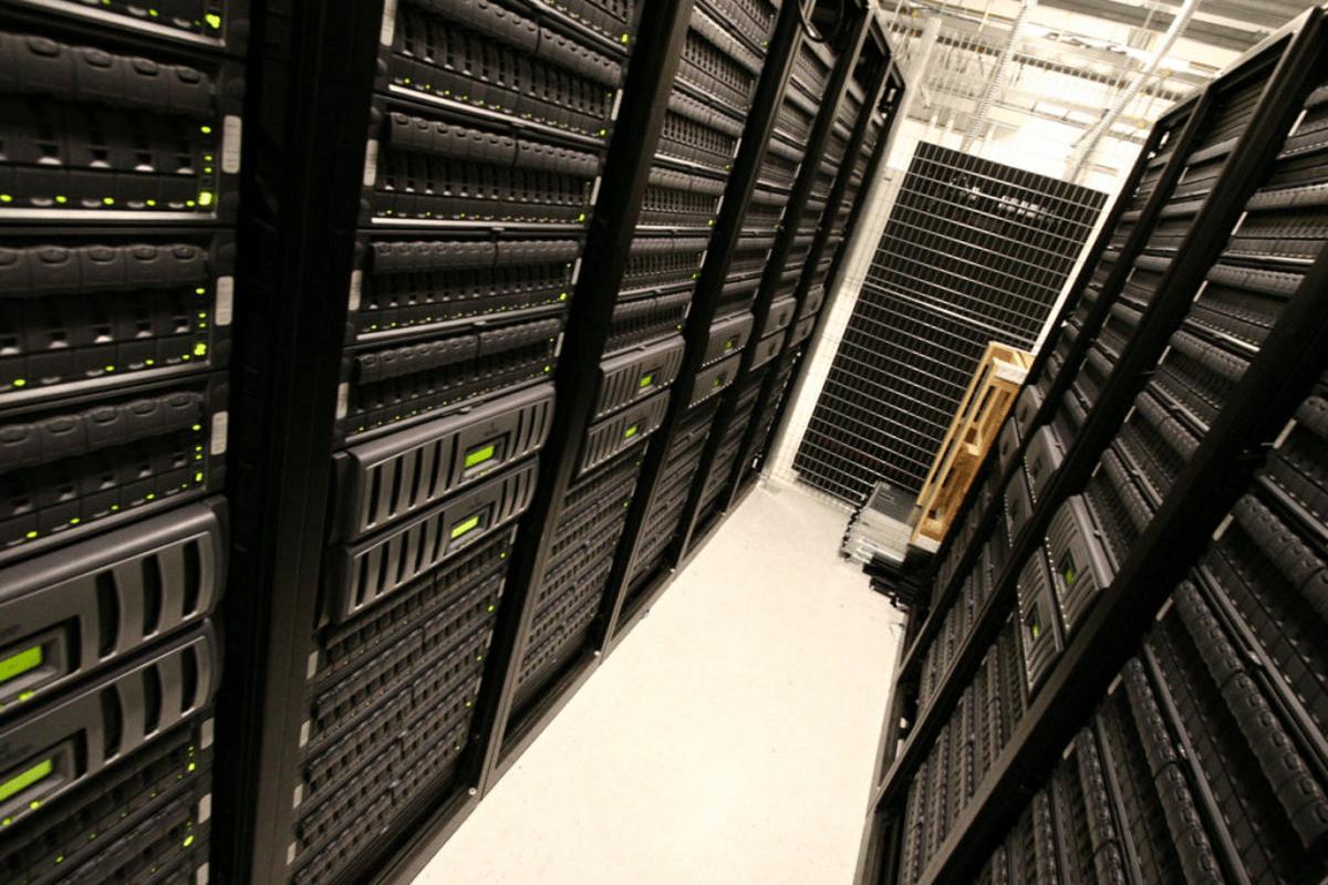 Центр обработки данных в Удомле