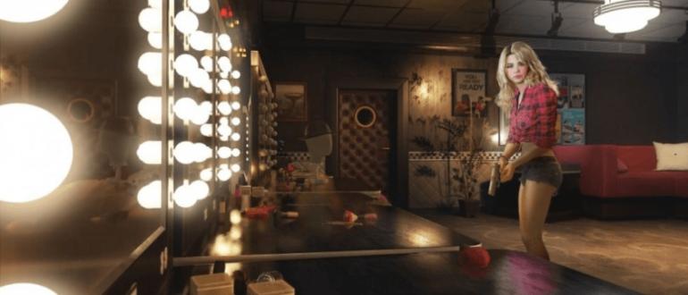 Первые скриншоты ремейка Resident Evil 3