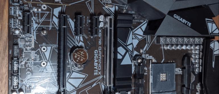 Лучшие материнские платы для AMD за Март 2020 года