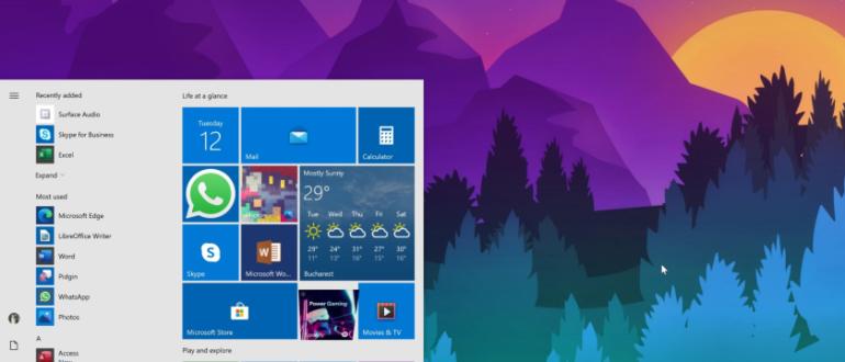 Проблемы в Windows 10 May 2020 Update