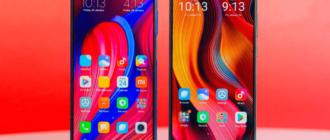 MIUI 12.0.3.0 для Xiaomi Mi 10 Pro