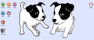 Скачать Puppy Linux оригинальный образ