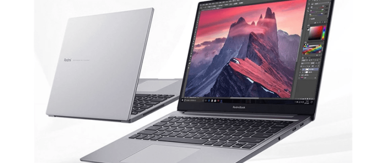 Ноутбук RedmiBook Air 13 от Xiaomi